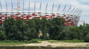 Koniec budowy [br]Stadionu Narodowego
