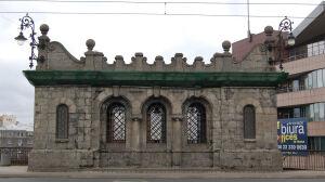 """Pechowa """"czternastka"""" z mostu Poniatowskiego"""