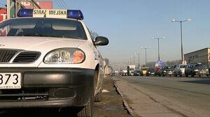 NIK: straż miejska za bardzo przypomina drogówkę