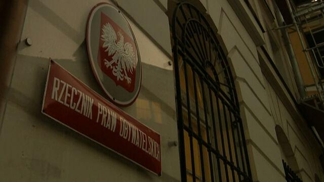 Zastępca RPO o dramacie Juliana Szulczyńskiego