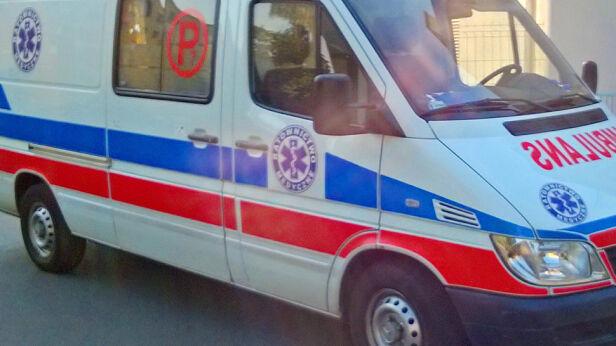 Trzech ratowników usłyszło zarzuty kradzieży i pomocnictwa (zdjęcie ilustracyjne) TVN24