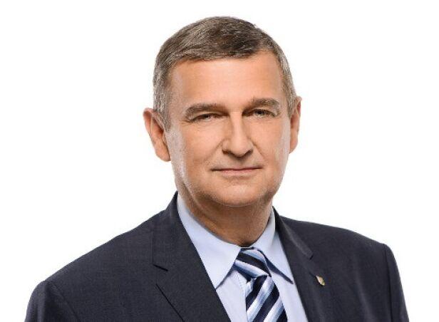 Wójt Raszyn Andrzej Zaręba Urząd Gminy Raszyn