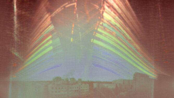 365 dni na trzech zdjęciach. Projekt wrocławian zachwycił NASA