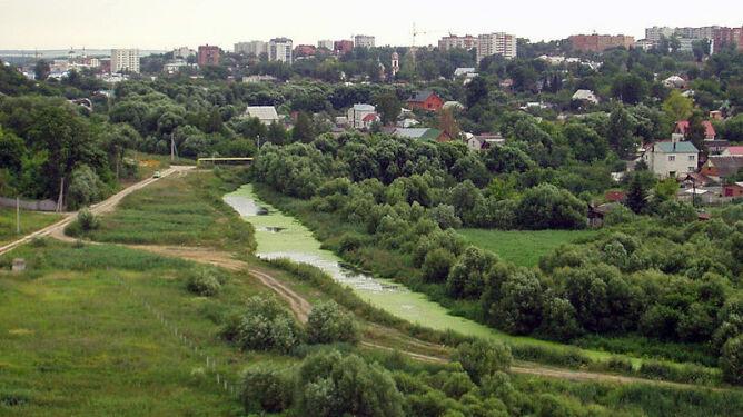 Kursk najbardziej ekologicznym miastem w Rosji