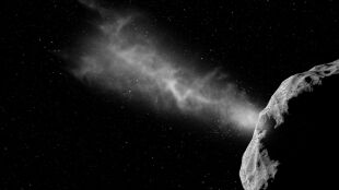 """Naukowcy chcą uprowadzić asteroidę. """"Będziemy mogli nią latać jak statkiem kosmicznym"""""""