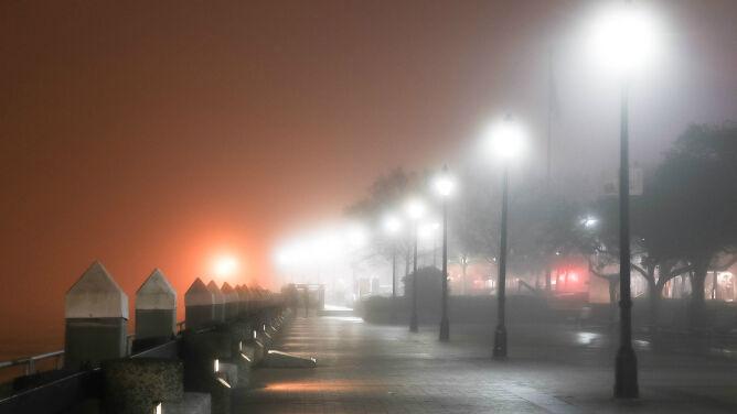 Noc z niebezpieczną pogodą. <br />Alarmy IMGW