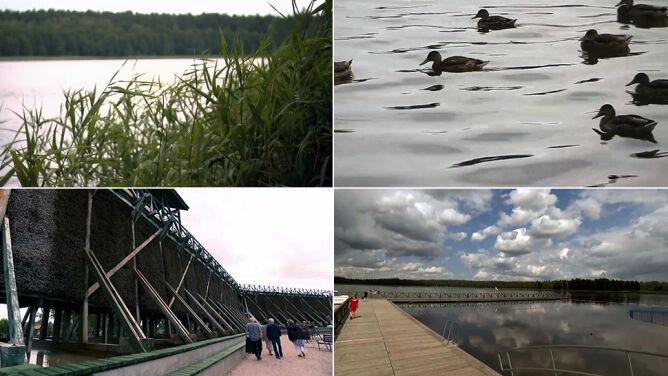 Czyste powietrze i moc atrakcji dla turystów w Gołdapi