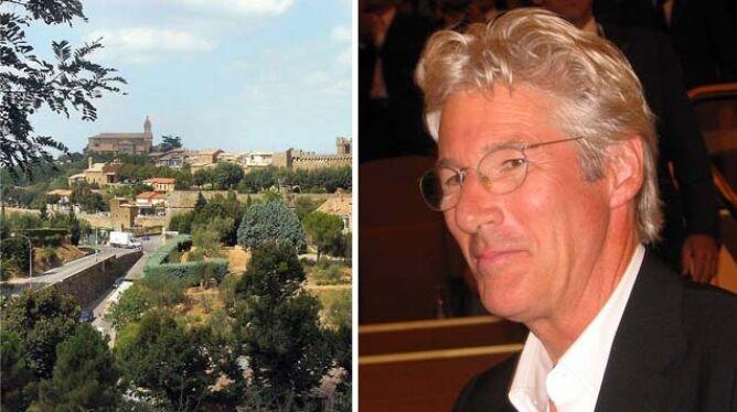 Brunello di Montalcino Richarda Gere. Włoskie i najlepsze