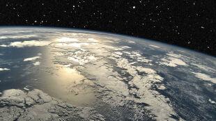 Obumieranie raf, topnienie lodowców. Wzrost temperatury to nieodwracalne straty dla środowiska
