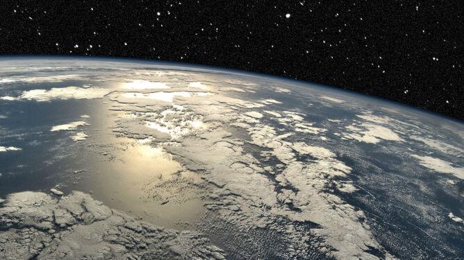 Piekielne informacje dla Ziemi. <br />Ocieplenie nie o 2, ale o 6 stopni
