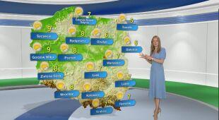 Prognoza pogody na środę 25.03